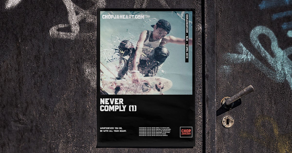 Never Comply (1)